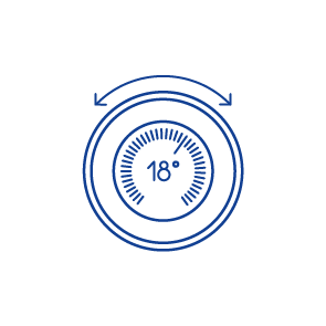 Objets connectés - Thermostats