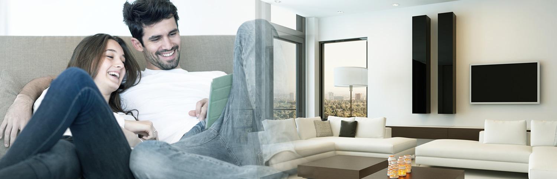 solutions multimédia pour la maison